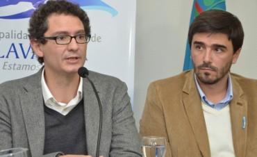 """Mariano Mayer: """"Las PyMEs son el principal motor para generar empleo"""""""