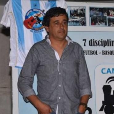 Javier Frías será el nuevo presidente de Ferro