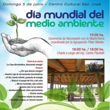 Día del Medio Ambiente: jornada para estudiantes de primaria y educación especial