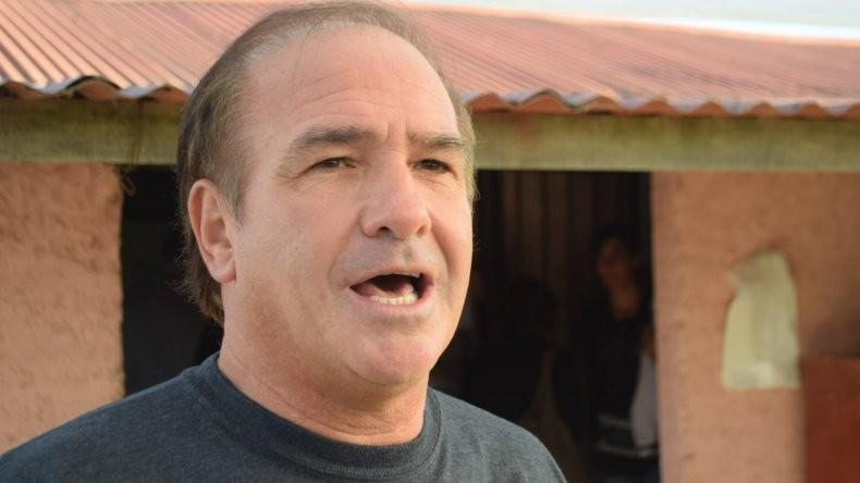 Coscia: ' vi mucha emoción de los delegados electos'