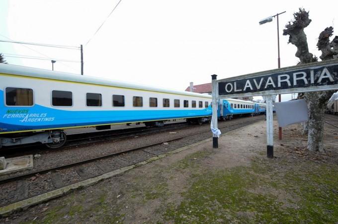Trenes: habilitan compra de pasajes y se mantiene la incertidumbre sobre más servicios