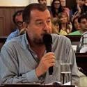 Saúl Bajamón  presentó varios proyectos