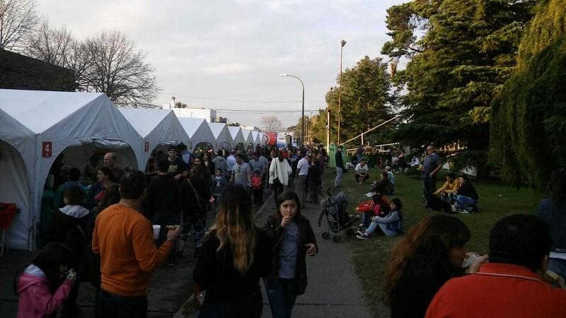 Ola Sabores: exitosa propuesta de fin de semana