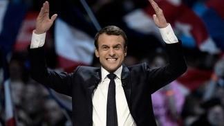 Macron ganó la presidencia de Francia, según boca de urna