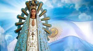 Entronizarán a la Virgen de Luján en la Escuela 62 de Campo Belgrano