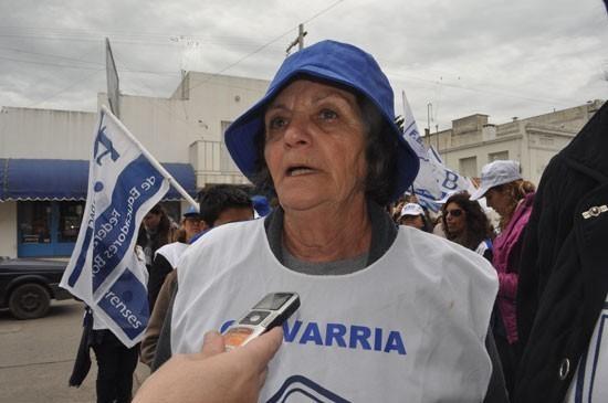 Ramongassie: en el receso ' los que sí no deben ir son los alumnos'
