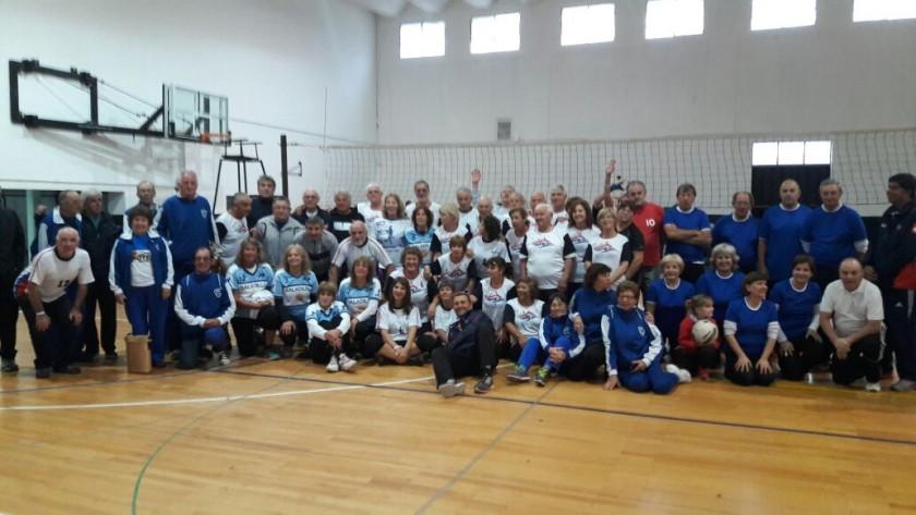 Exitoso segundo Torneo Regional de New Com