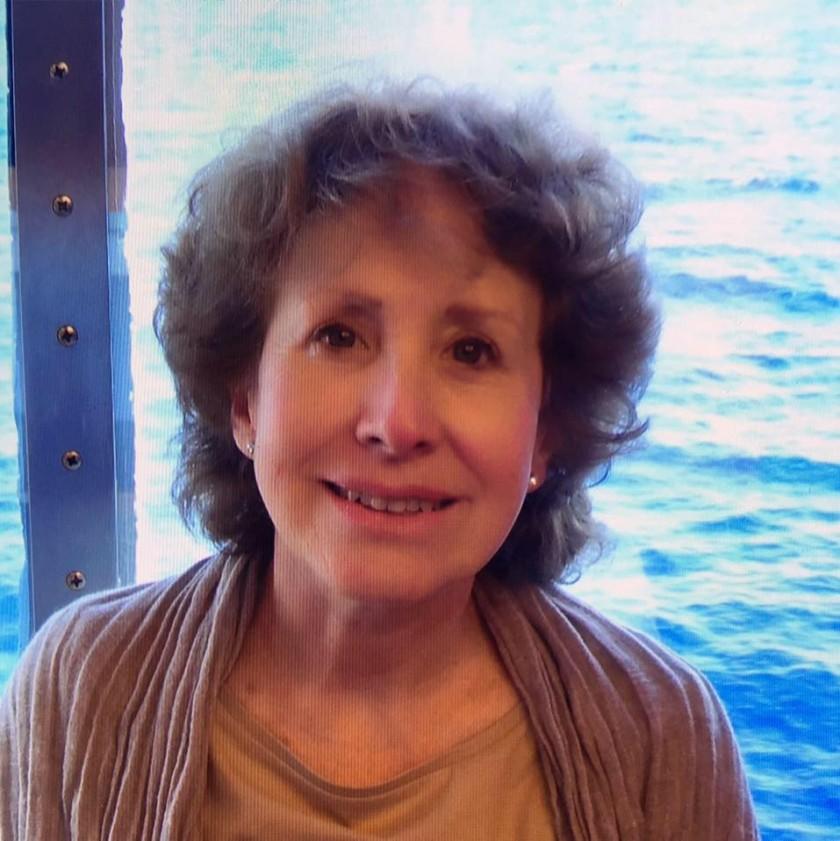 Trágico accidente en ruta 3: falleció la señora María Aurora Lapuyade