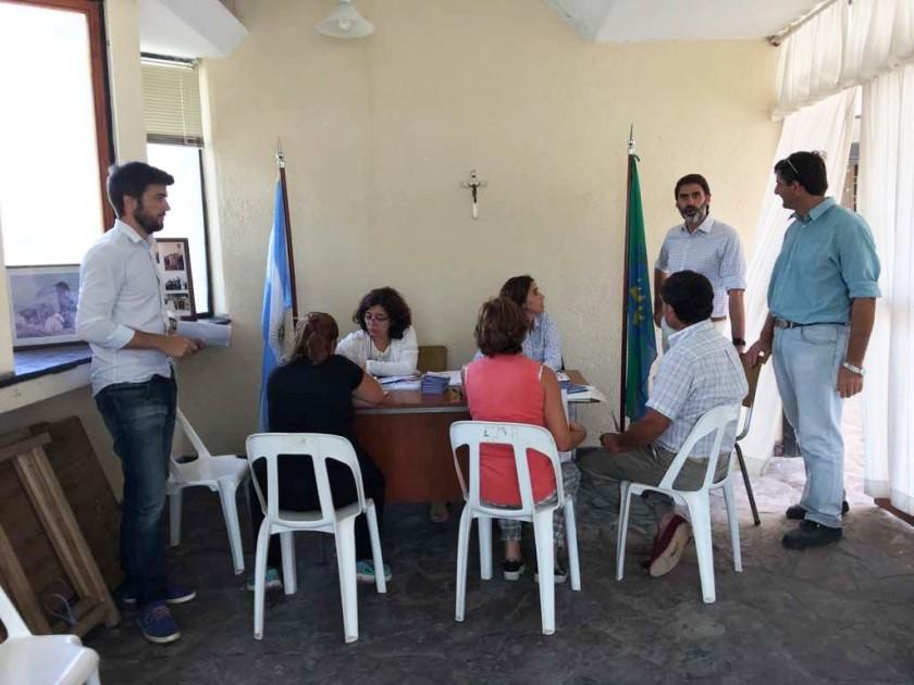 Regularización Dominial: este lunes en Espigas