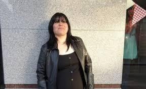 Marcharon por el esclarecimiento del crimen de Natalia Bustos