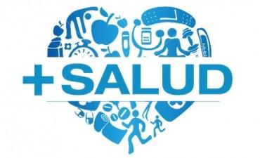 Comienza la Campaña Anual de Salud del Adulto