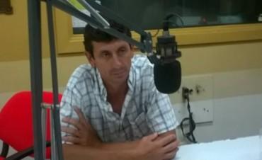 El presidente del AMCO no descartó una segunda carrera del TC en Olavarría