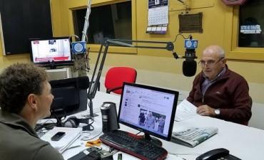 Cambios en la programación de Radio Olavarría