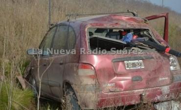 Ex concejal lamatritense falleció en un accidente