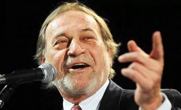 Alberto Balestrini es Ciudadano Ilustre de la Provincia de Buenos Aires