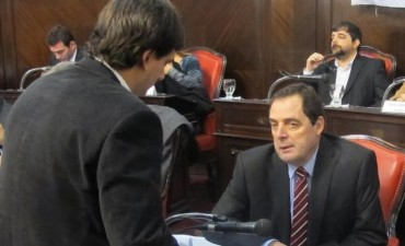 Recital Indio Solari en Olavarría: el Senado solicitó información al Gobierno Provincial