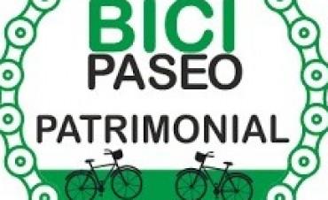 """""""Desde la Bici te veo Olavarría"""""""