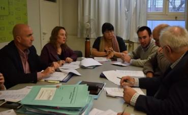 Sesiona el Concejo Deliberante este martes