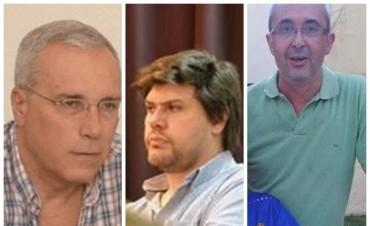 Más cambios en el Gabinete de Galli: Cortina, Moriones y Pistelli, afuera