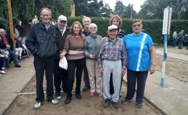 Bonaerenses: continúa la etapa local de Adultos Mayores