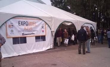 Expomiel en Olavarría: se realizará en el Centro Municipal de Exposiciones