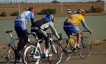 Ciclismo:actividad y próximos eventos