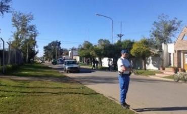 Rauch: un hombre fue asesinado a puñaladas