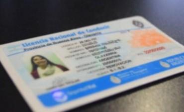Licencias de conducir: reconocen una gran demanda en el otorgamiento de turnos