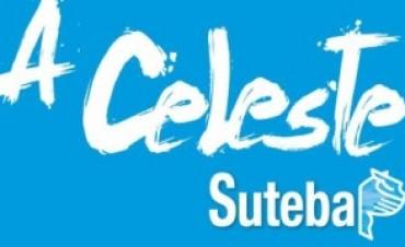 Se celebran elecciones en SUTEBA este miércoles