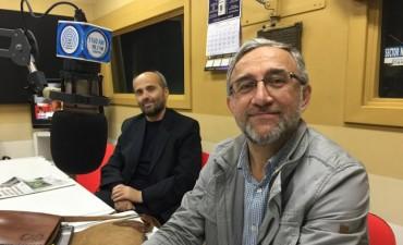 Docentes Universitarios turcos en Olavarría