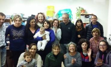 SUTEBA: respaldo contundente al oficialismo en Olavarría