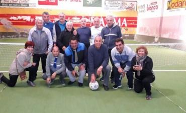 Bonaerenses: nueva semana de etapa local para adultos mayores
