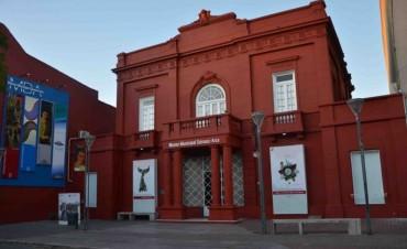 Exposiciones en los Museos