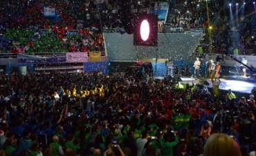 Juegos Bonaerenses: está en marcha la etapa local