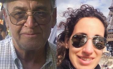 Trágica ruta 3: hondo pesar por la muerte de los dos olavarrienses