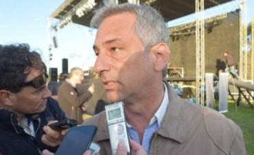 José Eseverri protagonizó un vuelco en ruta 3: resultó ileso