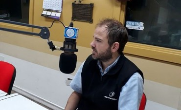 Emanuel Antunez Clerc presentó Agroactiva 2017