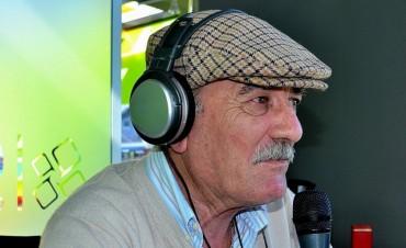 Falleció Néstor Hugo Bossié