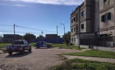 Allanamientos y detenciones por tentativa de homicidio