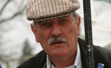 Homenaje a Néstor Hugo Bossié