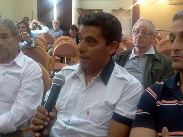 Barrio AOMA: tras la audiencia con la Municipalidad, dieron respuestas