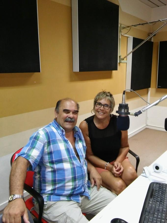 José Lucero Pedraz, sinónimo de música