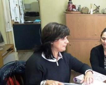 Renunció la concejal Rizzonelli para acogerse a la jubilación