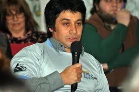 Juan Sánchez formó el 'Bloque de los Trabajadores'