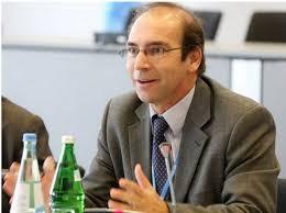 Docente de la FIO asistió a reunión en Berlín sobre cambio climático