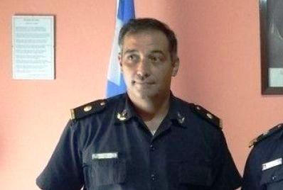 Los policías acusados de cobrar coimas fueron desafectados de la fuerza