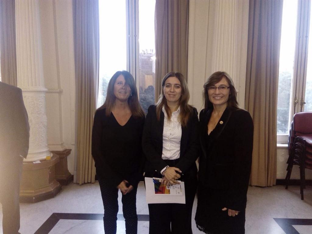 La Facultad de Agronomía participa en el reconocimiento de trayectos formativos
