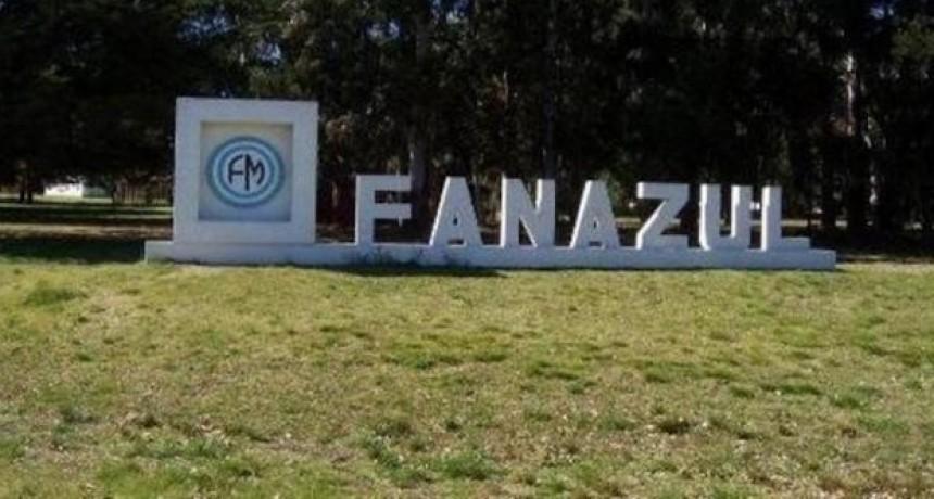 Fanazul: desde el gobierno ofrecen una ayuda social