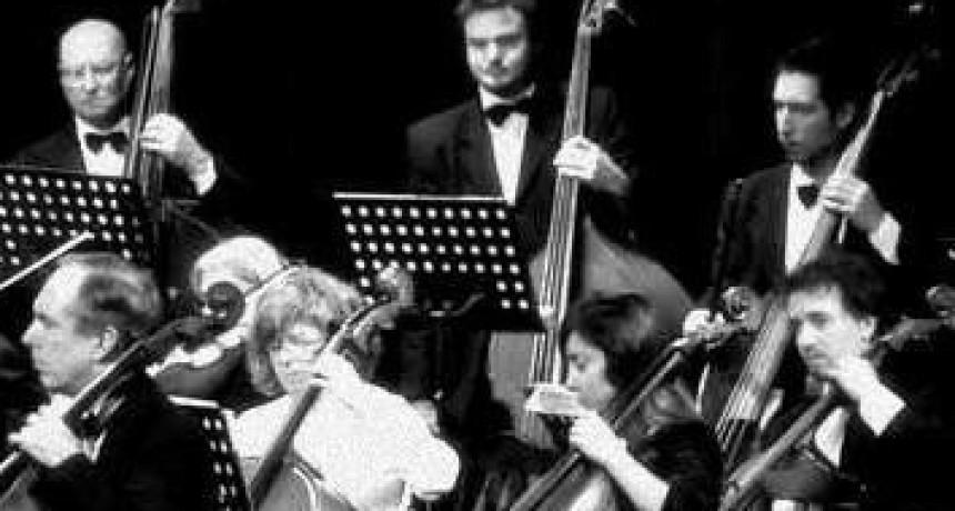'Nuestra orquesta sinfónica es de las más grandes del país'