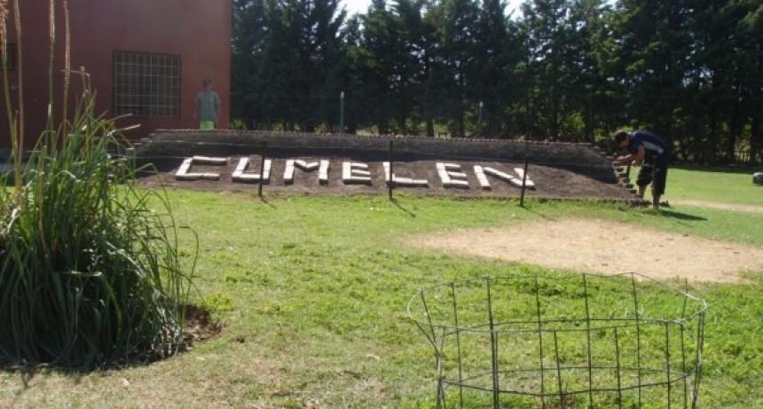 Fuga en el Instituto Cumelén